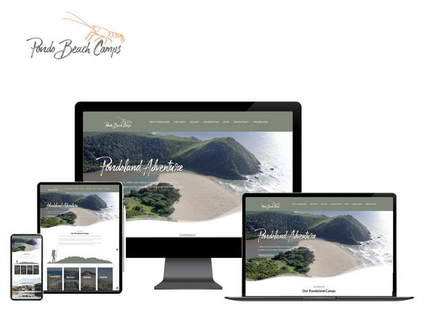 Pondo Beach Camps