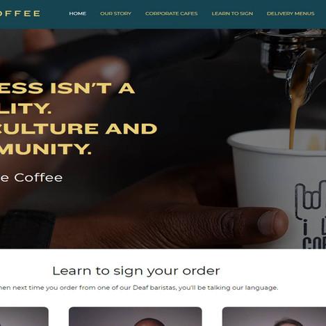 I Love Coffee Group