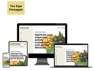 The Ripe Pineapple