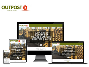 Outpost Treated Timber