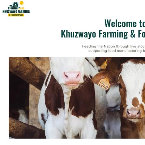 Khuzwayo Farming