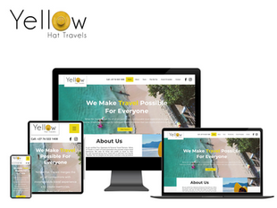 Yellow Hat Travels