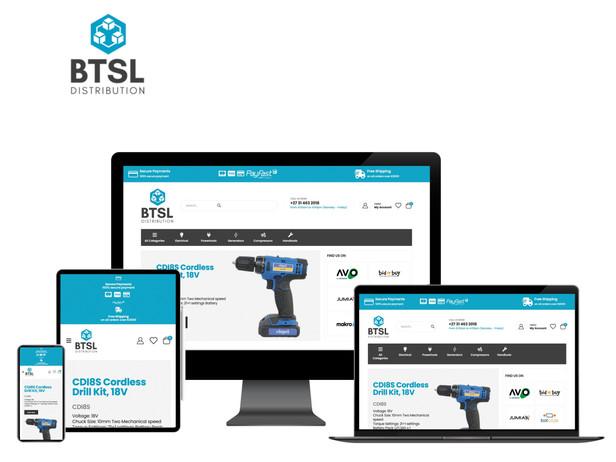 BTSL Distribution