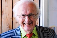 Herbert Eberhart