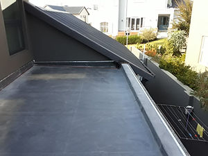 Domestic Waterproofing Fully Adhered Sys