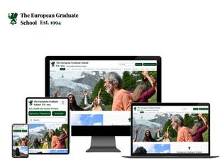 The European Graduate School