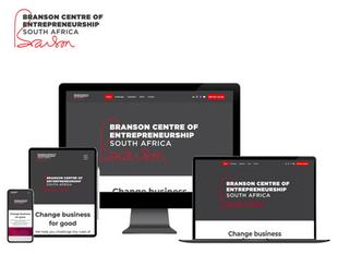 The Branson Centre