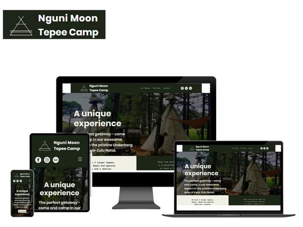 Nguni Moon Teepee Camp