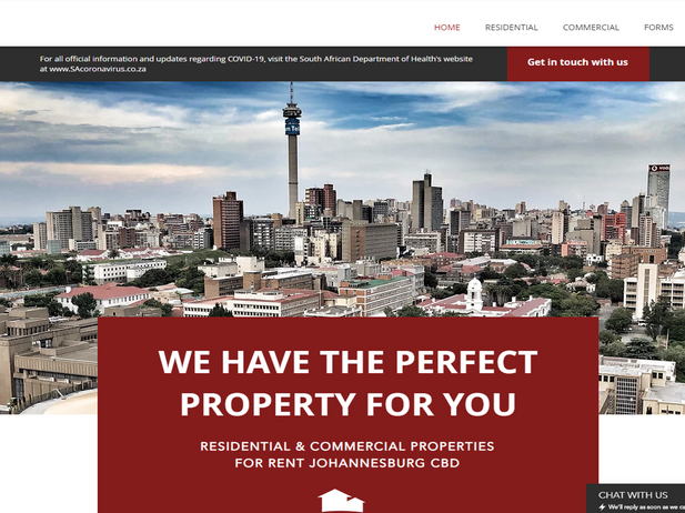Redcon Property Management