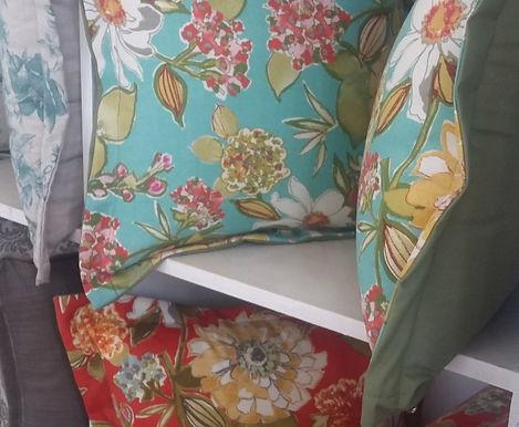 Elaine's Fabrics Soft Furnshings