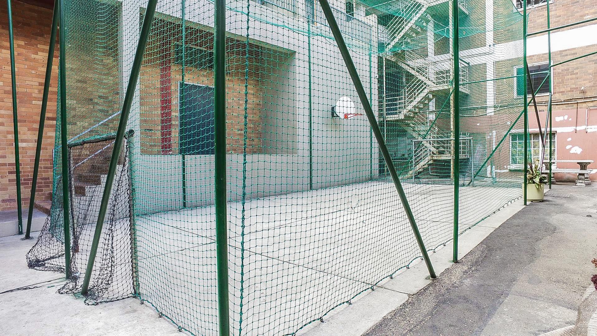 Score House