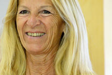 Margo Fuchs Knill