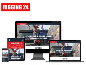 Rigging 24