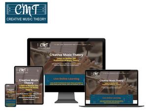 Creative Music Theory