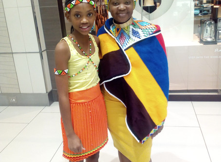 Heritage Day Winner - 2019