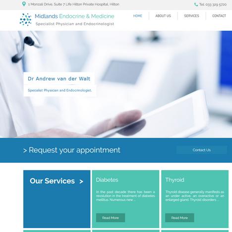 Midlands Endocrine & Medicine