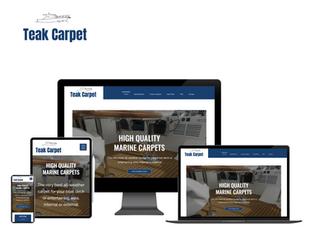 Teak Carpets