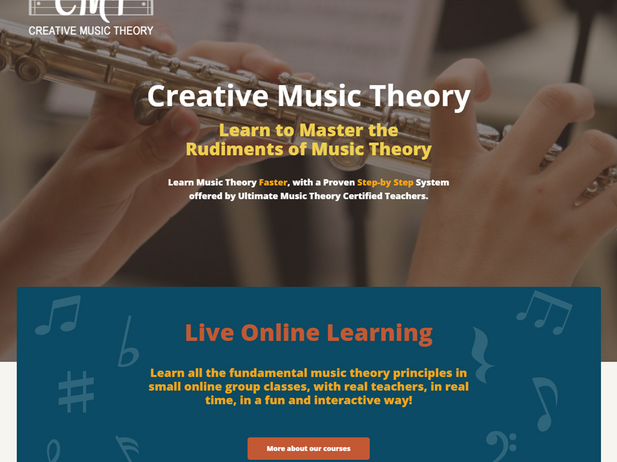 Creative Music Theory