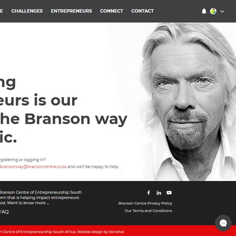 The Branson Way