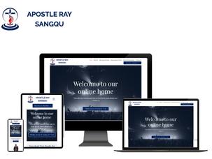 Apostle Ray