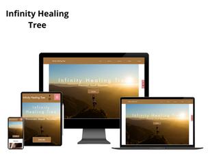 Infinity Healing Tree