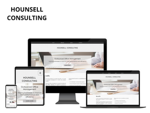 Hounsell Consulting