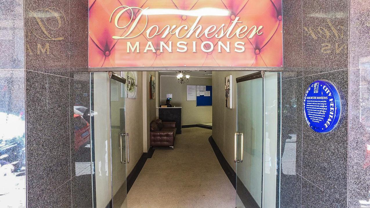 Dorchester Mansions