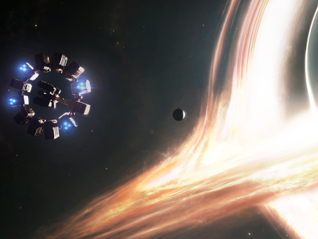 Review: Interstellar