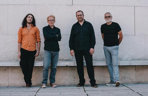 SKEW Jazz Quartett