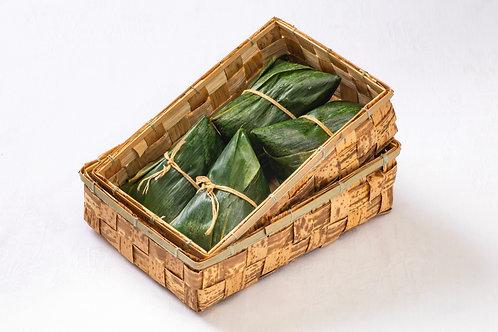 珞珈肉粽(カッカニクチマキ)