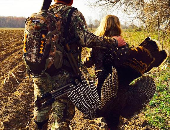 20 Pre-Season Turkey Tips