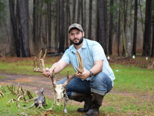 Dr. Deer's Shout-out to Wildlife Management News