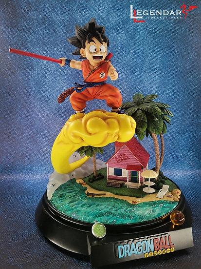 【LEGENDARY COLLECTIBLES】 Kid Goku