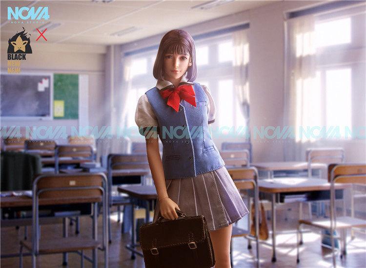 【NOVA STUDIO x BNN STUDIO】 Akagi Haruko