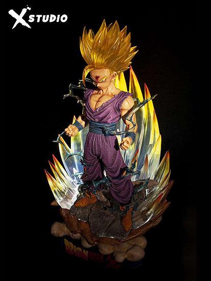 【X STUDIO】 Super Saiyan Gohan