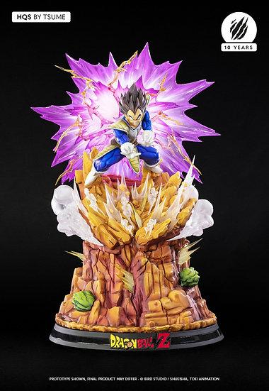 TSUME ART - Vegeta Galick Gun HQS   Dragon Ball Z