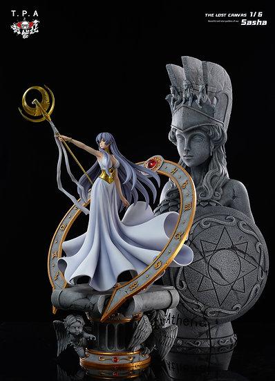 【TPA STUDIO】 Athena Sasha