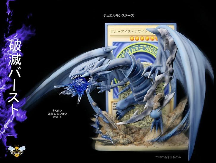 【WASP STUDIO】  Blue-Eyes White Dragon