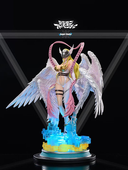 【ANGEL STUDIO】 - Angewomon