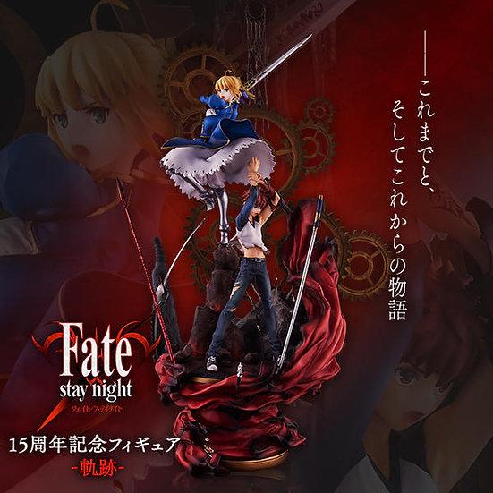 Aniplex+ Fate/Stay Night 15 Anniversary Figure