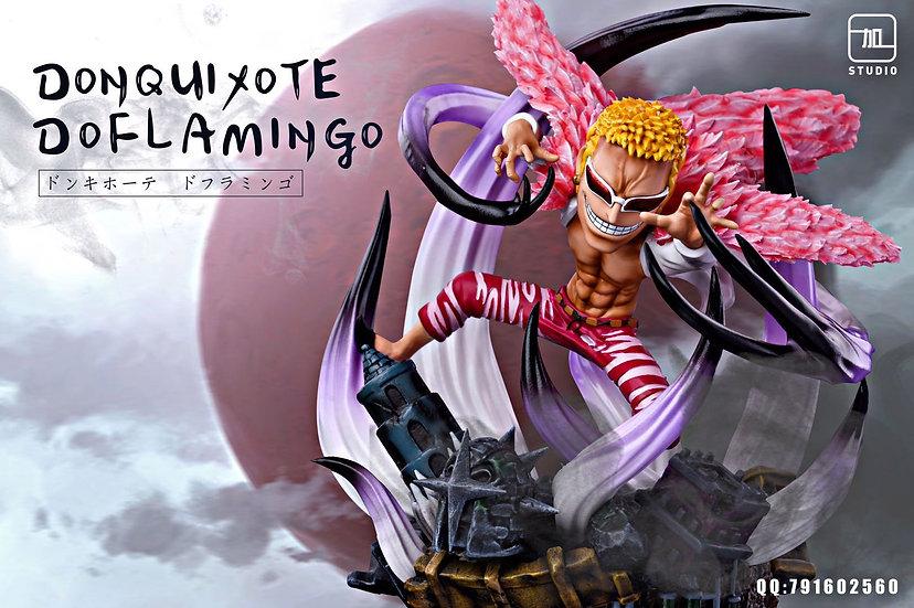 【JIA YI STUDIO】Doflamingo