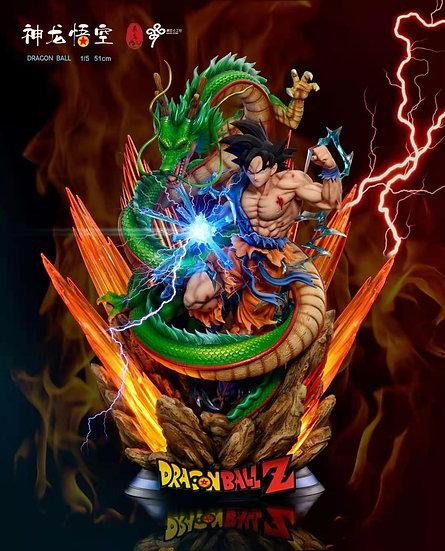 【LC STUDIO】 - Shenron Goku
