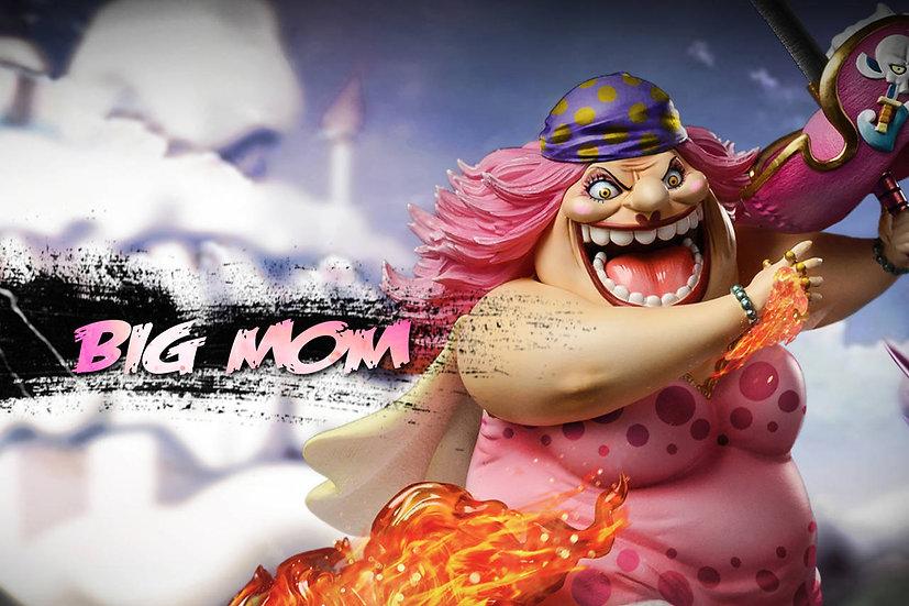 【G5 STUDIO】 Big Mom
