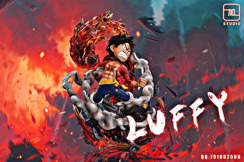 【JIA YI STUDIO】 Luffy