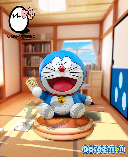 【EGG STUDIO】 - Doraemon