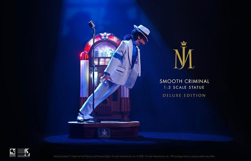 PURE ARTS - Michael Jackson Smooth Criminal 1/3