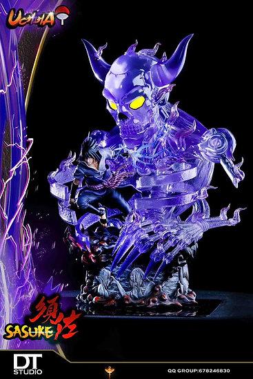 【DT STUDIO】Uchiha Sasuke
