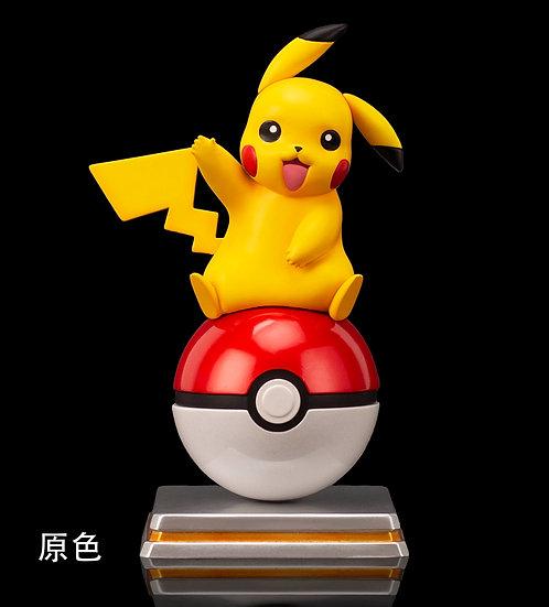 【HOT BLOOD DREAM STUDIO】 Pikachu