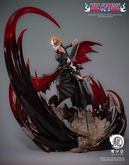 RYU STUDIO - Ichigo 1/6 Licensed Statue | Bleach