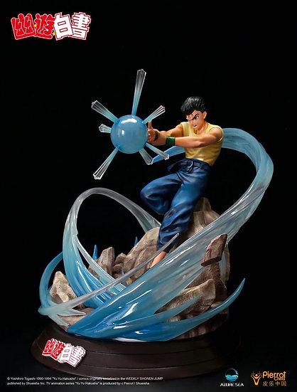 AZURESEA STUDIO - Yu Yu Hakusho Urameshi Yusuke 1/6 Licensed Statue
